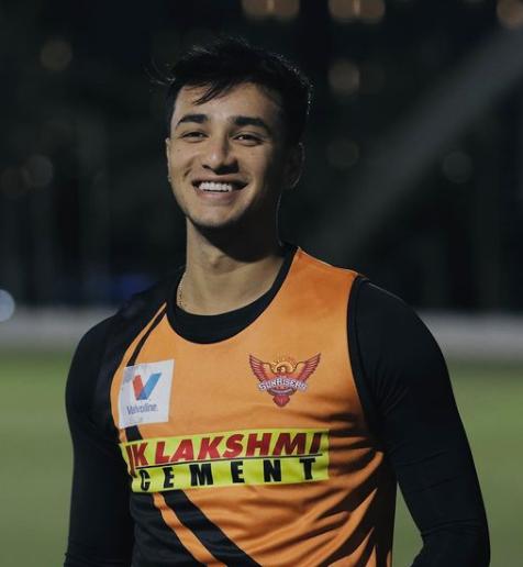 Abhishek Sharma Cricketer Career