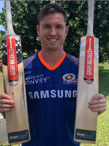 Adam Milne biography IPL career Net Worth