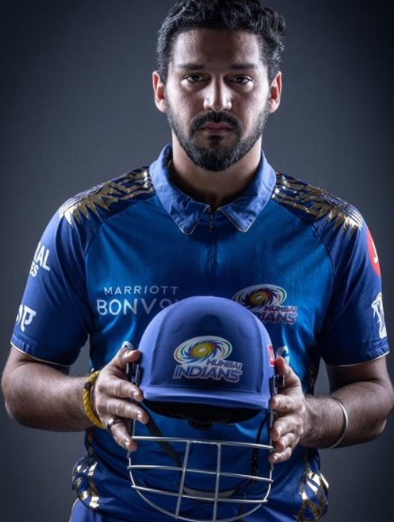 AnmolPreet Singh biography IPL Career Net Worth