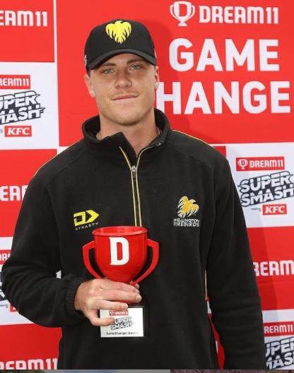 Finn Allen biography IPL Career Net Worth