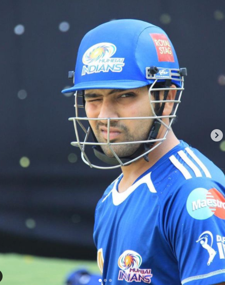 Five Records held by Rohit Sharma in IPL
