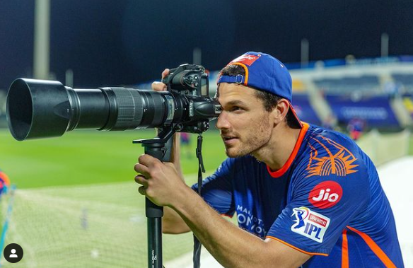 Nathan Coulter-nile biography IPL career Net Worth