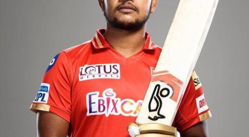 SAURABH KUMAR IPL Career