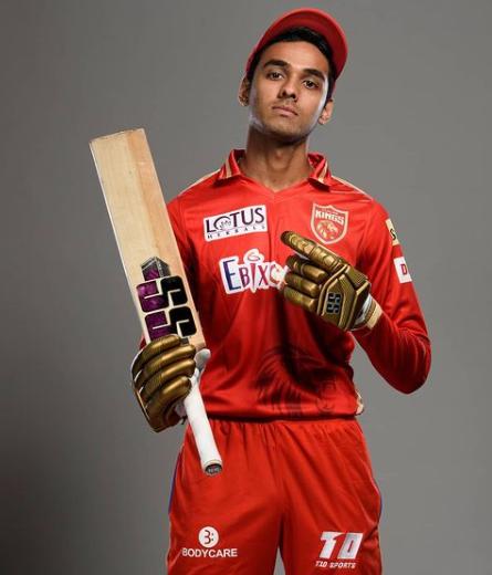 UTKARSH SINGH IPL Career