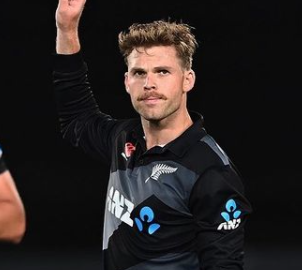 LOCKIE FERGUSON IPL Career NET INCOME Biography