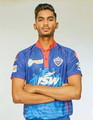 M Siddharth IPL Career NET WORTH BIOGRAPHY