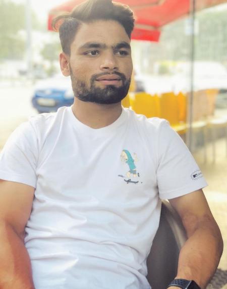 RINKU SINGH IPL Career NET WORTH BIOGRAPHY