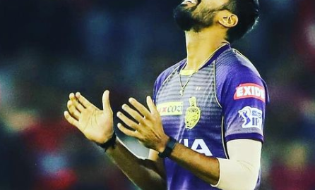 Sandeep Warrier IPL Career Net Worth Biography